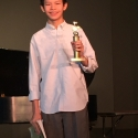 2017 OMTA Junior Competition Winner